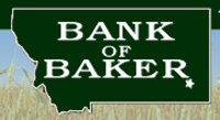 Bank of Baker, Baker, MT