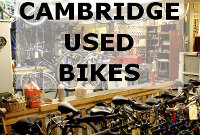 Cambridge Used Bikes