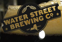Water Street Brewing Company